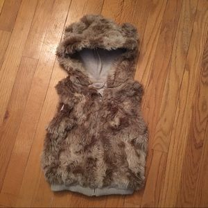 Other - H&M teddy bear hoodie